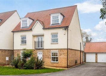 Thumbnail 5 bed detached house for sale in Woodland Drive, Thorp Arch, Wetherby, West Yorkshire