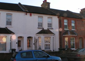 Thumbnail 2 bed terraced house for sale in Kings Avenue, Watford