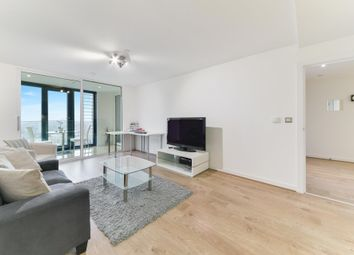 Thumbnail 1 bed flat to rent in Unex Tower, Stratford Plaza