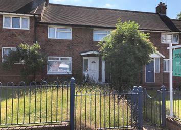 Thumbnail Room to rent in Morville Street, Edgbaston, Birmingham