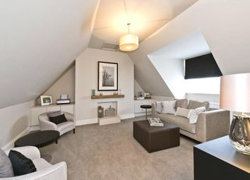 Thumbnail 2 bed flat to rent in Church Close, London