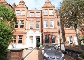 Thumbnail Studio to rent in Goldhurst Terrace, London