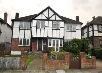 Thumbnail 3 bedroom semi-detached house to rent in Woodside Lane, Bexley, United Kingdom