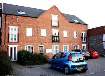 Thumbnail 1 bed flat for sale in Coventry Road, Hinckley