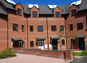 Thumbnail 4 bed terraced house for sale in Cullompton, Devon