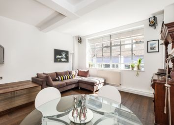 Thumbnail 1 bed flat for sale in Whitecross Street, Old Street