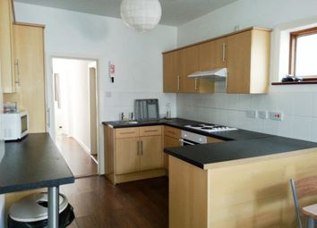 Thumbnail 5 bed terraced house to rent in Canterbury Road, Southsea