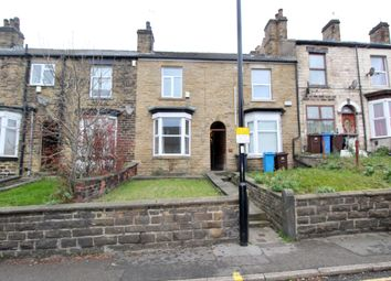 3 bed terraced house for sale in City Road, Sheffield S2