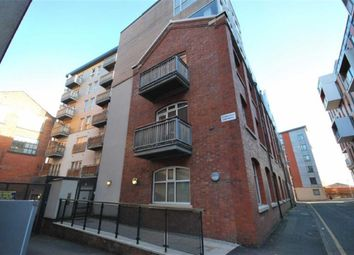 Thumbnail 2 bed flat to rent in Simpson Street, Manchester