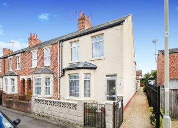 Thumbnail 3 bedroom terraced house for sale in Edmund Road, Cowley, Oxford