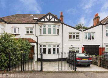 Thumbnail 4 bed semi-detached house for sale in Cheyne Avenue, London
