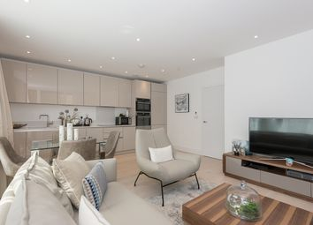 Thumbnail 2 bed flat to rent in Camden Courtyards, Rochester Place, Camden