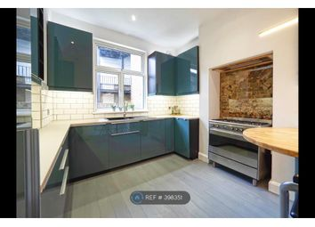 Thumbnail 5 bed terraced house to rent in Vale Grove, London
