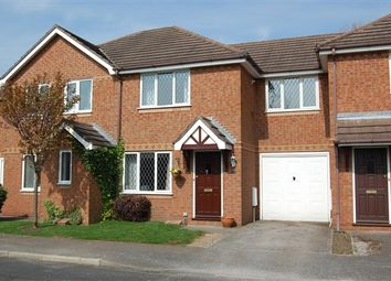 Thumbnail 3 bed property to rent in Gregory Meadow, Garstang, Preston