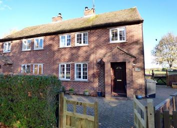 Thumbnail 3 bed semi-detached house for sale in The Garth, Crosby-On-Eden, Carlisle