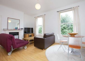 Thumbnail 3 bed flat to rent in Woodsome Road, London