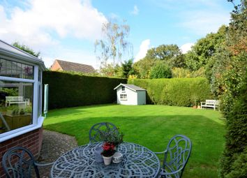 4 bed detached house for sale in Chepstow Close, Billericay CM11