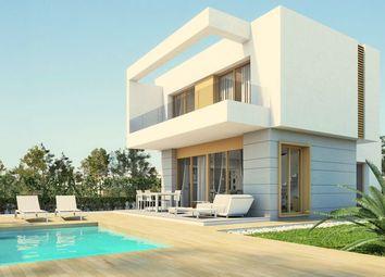 Thumbnail 3 bed villa for sale in Vistabella Golf Resort., Costa Blanca South, Costa Blanca, Valencia, Spain