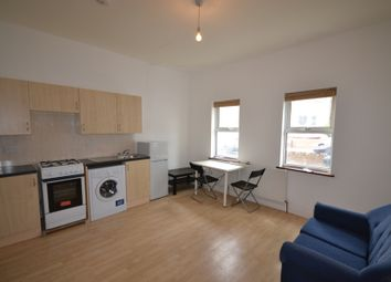 Thumbnail 1 bed flat to rent in Belton Road, London