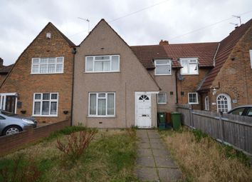 Thumbnail 3 bed terraced house for sale in Northumberland Way, Erith