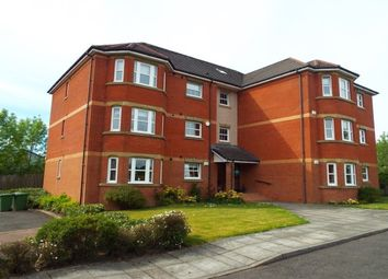 Thumbnail 2 bed flat to rent in Barrachnie Drive, Ballieston