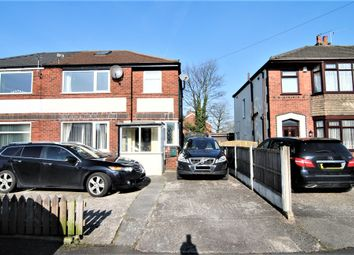 Thumbnail 3 bed semi-detached house for sale in Balmoral Avenue, Leyland