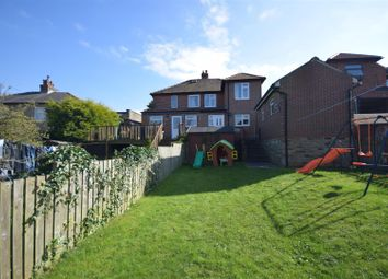Thumbnail 3 bed semi-detached house for sale in 4 Green Park Road, Skircoat Green, Halifax