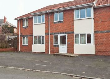 Thumbnail 2 bed flat to rent in Wooler Avenue, North Shields