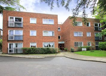 Thumbnail 2 bed flat to rent in Acacia Lodge, 61 Hendon Lane, Finchley, London