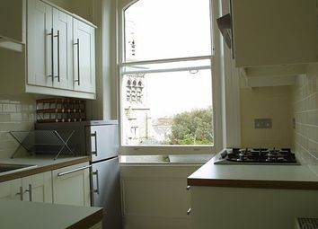 Thumbnail 1 bed flat to rent in Eton Road, London