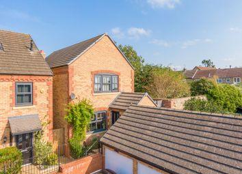 Bosgate Close, Bozeat, Northamptonshire NN29. 4 bed detached house for sale
