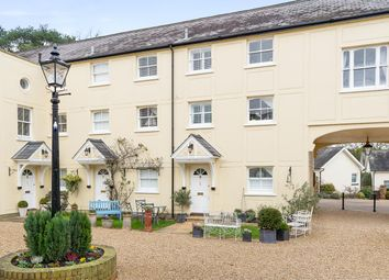 2 bed end terrace house for sale in Courtyard Mews, Chapmore End, Ware SG12