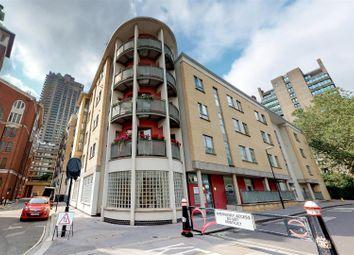 Thumbnail 1 bed flat for sale in Tudor Rose Court, Fann Street, London