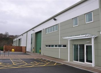 Thumbnail Industrial to let in Olympus, Central Business Park, Swansea Vale, Swansea