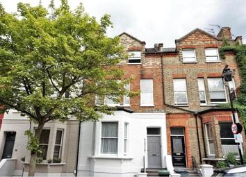 Thumbnail 5 bed maisonette to rent in Northwood Road, London