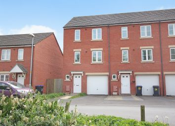 Thumbnail 3 bed end terrace house to rent in Primmers Place, Westbury