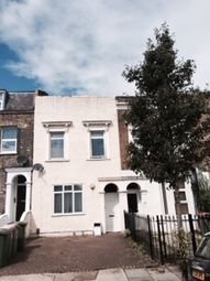 Thumbnail 5 bed terraced house to rent in Buxton Road, Stratford London