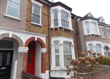 Thumbnail 1 bed flat to rent in Crowther Road, London