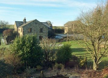 Thumbnail Hotel/guest house for sale in Buckhaw Brow, Settle