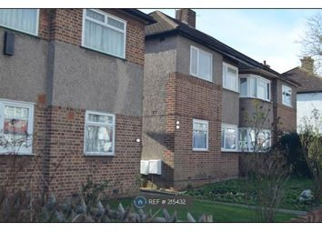 Thumbnail 2 bedroom maisonette to rent in Glanville Road, Bromley