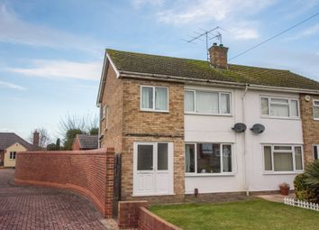 Thumbnail 3 bed semi-detached house to rent in Cheltenham Road East, Churchdown, Gloucester