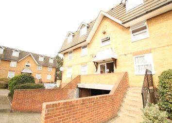 Thumbnail 1 bedroom flat to rent in Millstream Close, London