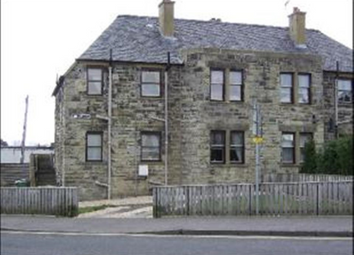 Thumbnail 2 bed flat to rent in Newtown, Bo'ness, Falkirk