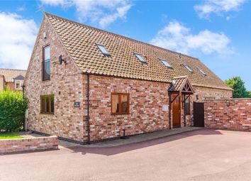 Thumbnail 3 bed detached house for sale in Main Street, Claypole, Newark
