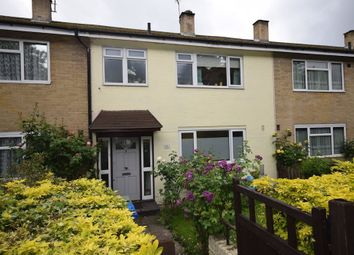 Thumbnail 3 bed terraced house to rent in Kingswood Drive, London