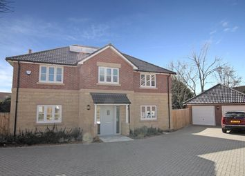 Thumbnail 4 bedroom detached house for sale in Elmhurst Gardens, Trowbridge