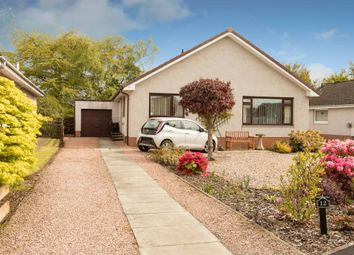 3 bed bungalow for sale in Rosemount Park, Blairgowrie, Perthshire PH10