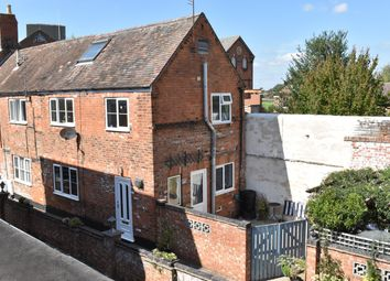 Thumbnail 2 bed cottage for sale in Machine Court, High Street, Tewkesbury