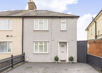 3 bed semi-detached house for sale in Hillfield Road, Hampton TW12