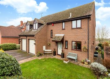 Thumbnail 4 bed detached house for sale in The Old Pound, Wootton, Abingdon